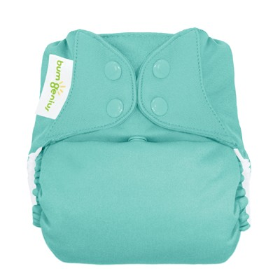 bumGenius Freetime All-in-One One-Size Cloth Diaper - Snap