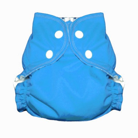 AMP Stay Dry All-in-One Cloth Diaper - Snap