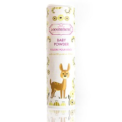*Anointment Baby Powder