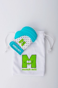 *Malarkey Kids Munch Mitt Teething Mitten