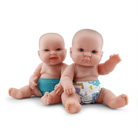 Gift with order value of $150-199.99 - Rumparooz Doll Diaper Set - Retail Value $12.99