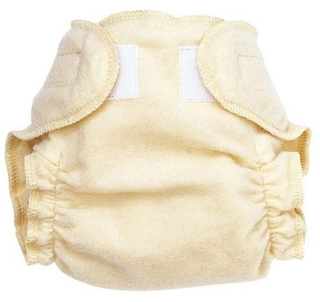 Disana Nappy Pants Fitted Cloth Diaper