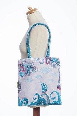 *LennyLamb Shopping Bag
