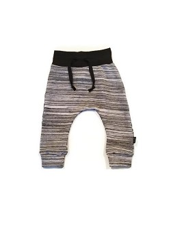 Urban Baby Apparel French Terry Joggers - Ash *CLEARANCE*