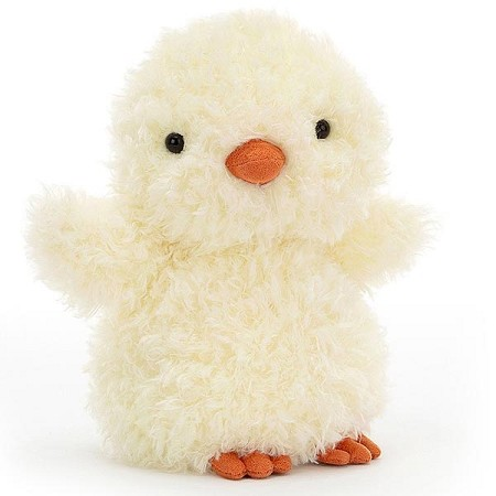 *Jellycat Little Chick - 8