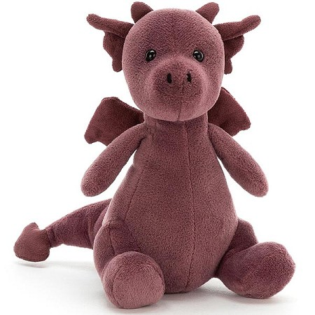 Jellycat Jellycat Plush Animals Jellycat Little Puff