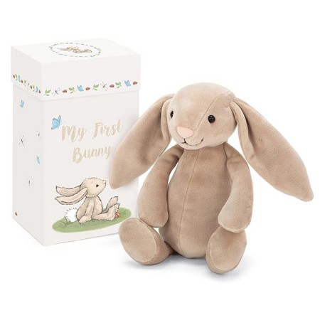 *Jellycat My First Bunny - 8