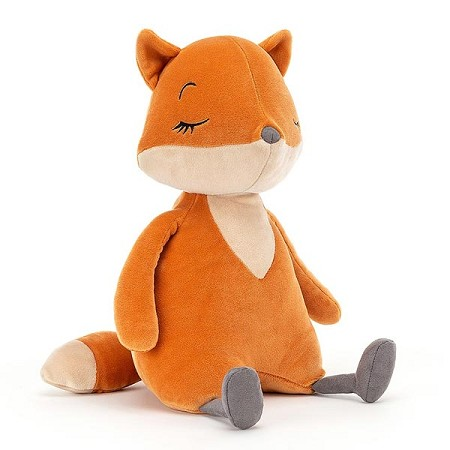 *Jellycat Sleepee Fox - 14