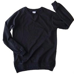 *Little Bipsy Collection Women's Pullover - Black