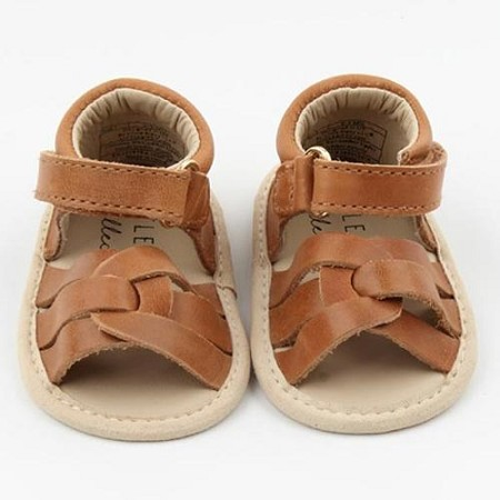 Little Bipsy Collection Sandals / Camden / Camel