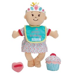 *Manhattan Toy Company Wee Baby Stella Sweet Scents Birthday Set