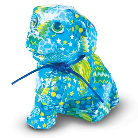 *Melissa & Doug Decoupage Made Easy Puppy Paper Mache Craft Kit