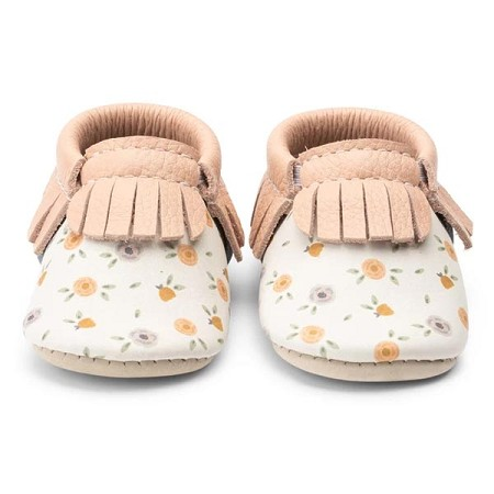 Minimoc Poppy Moccasins *CLEARANCE*