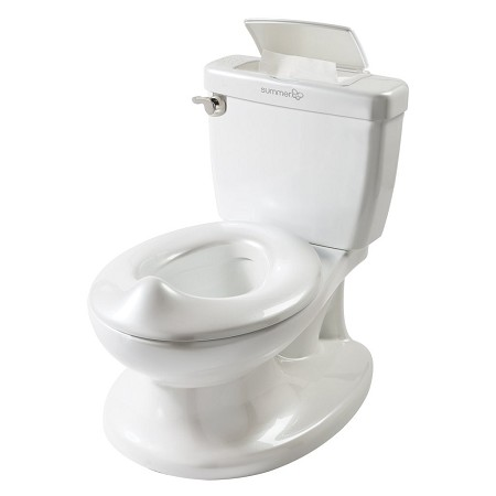 *Summer Infant My Size Potty - White
