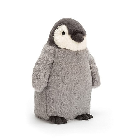 *Jellycat Percy Penguin - 10