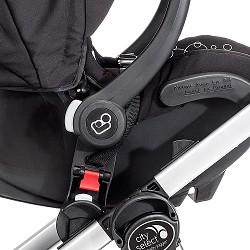 Baby Jogger City Mini Travel System Canada