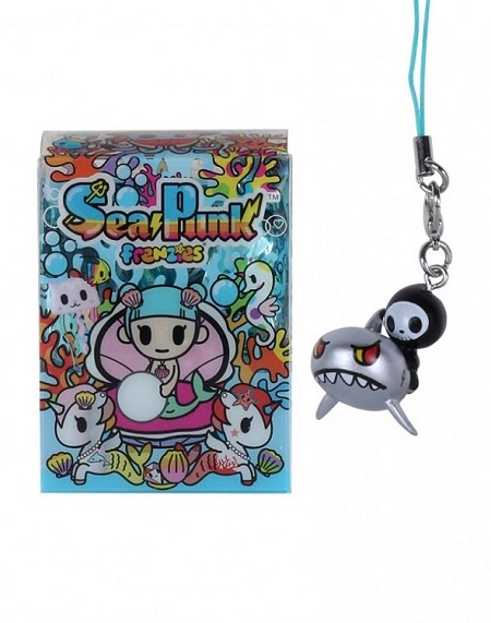 *Tokidoki Sea Punk Frenzies Blind Box