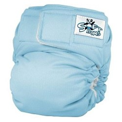 SoftBums Echo One-Size Cloth Diaper Shell - Velcro