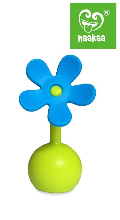 *Haakaa Silicone Breast Pump Flower Stopper