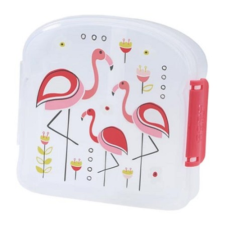 *Sugarbooger Good Lunch Sandwich Box
