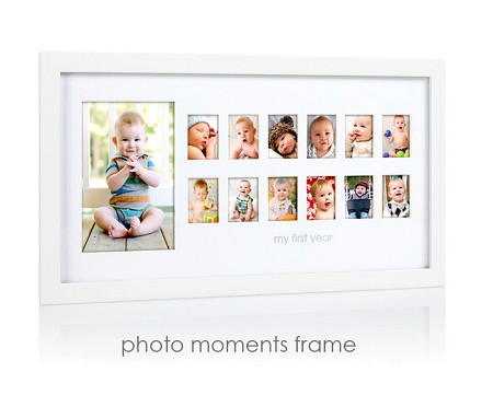 *Pearhead Photo Moments Frame