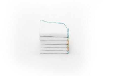 *Thirsties Organic Cloth Wipes (6 Pack)