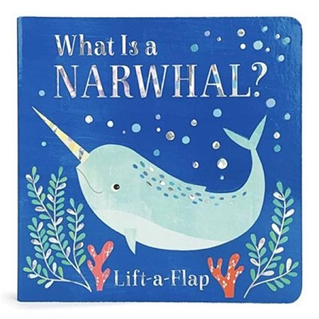 *What Is a Narwhal?